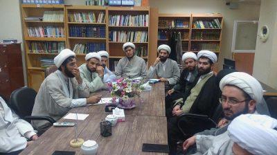 طیبات رمضان مشهد