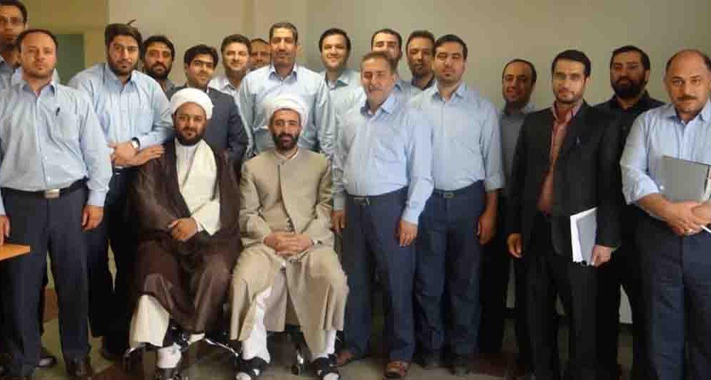 دوره آموزشی بانکداری اسلامی
